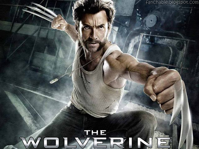The Wolverine Character