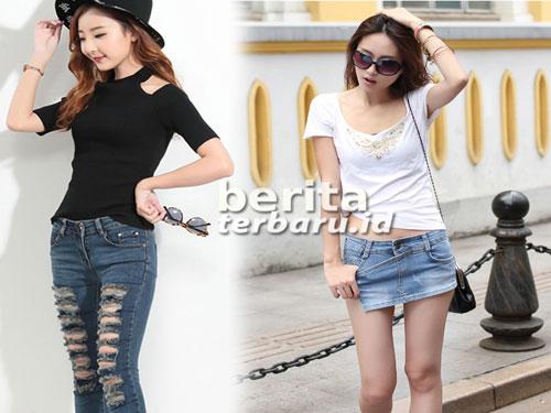 Brand Jeans Lokal yang Mendunia