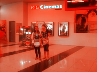 Refreshing Di Mall Dan Movie