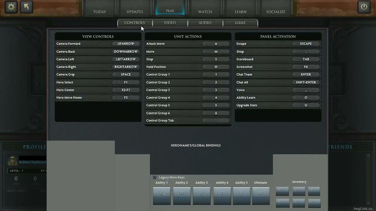 dota 2 graphics settings