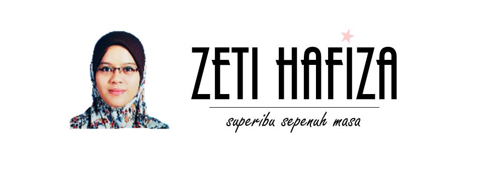 Zeti Hafiza Stories