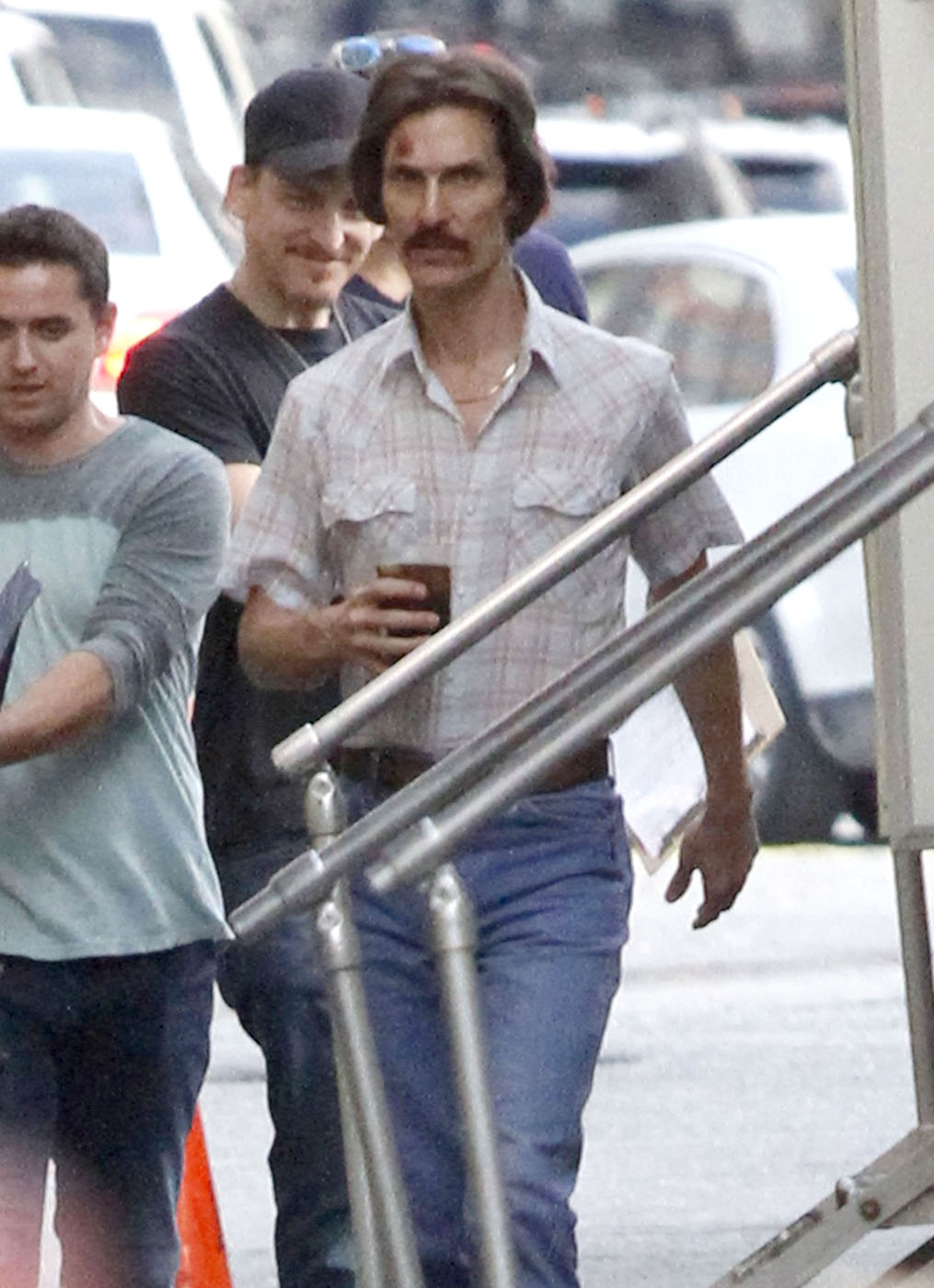 Matthew McConaughey Weight Loss Diet