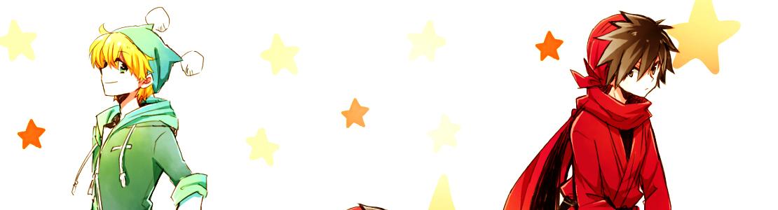 Dev☆Fansub