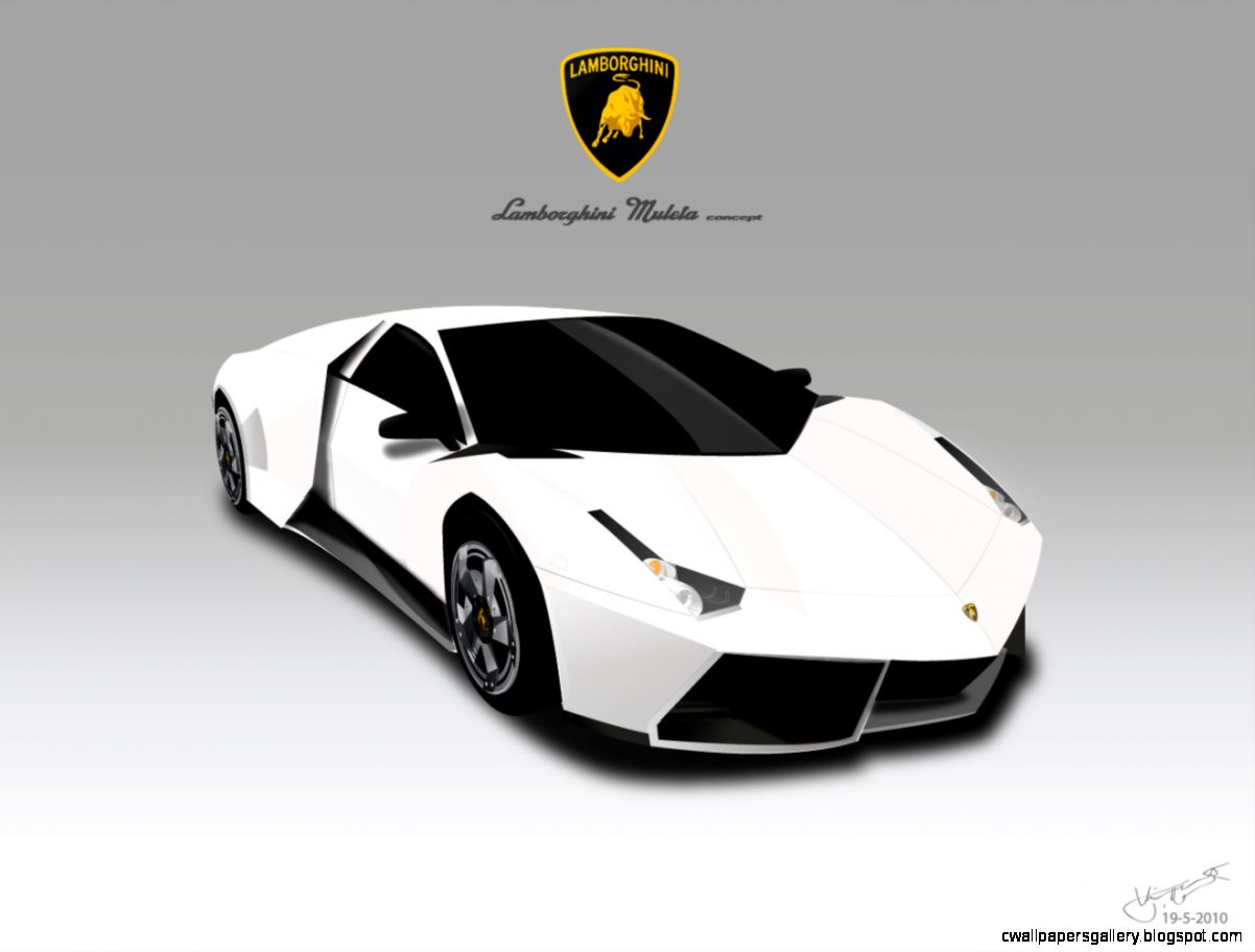Lamborghini Ferruccio | Wallpapers Gallery