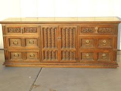 1960's dresser...SOLD
