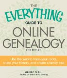 The Everything Guide to Online Genealogy, by Kimberly Powell