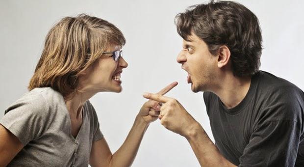 gejala hubungan cinta akan berakhir