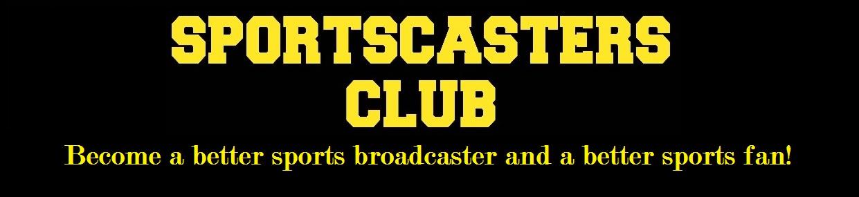 Sportscaster's Club