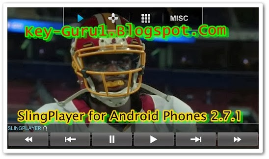 Download FREE SlingPlayer 2.7.1 Game For Android Phones