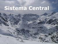 Rutas por el Sistema Central