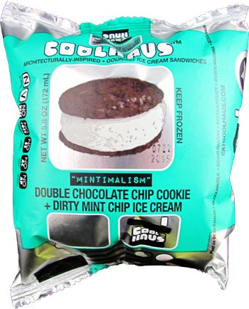 Cool Haus on second scoop reviews coolhaus mintimalism