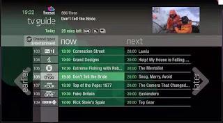 Freesat FreeTime