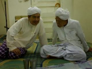 AL-MARHUM BABA SIN SURAT