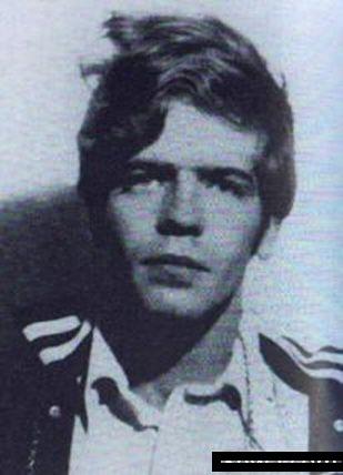 زعيم العصابة الأمريكي Robin Gecht