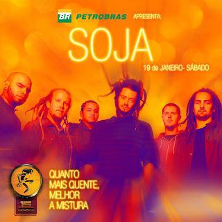 BAIXAR - SOJA - FESTIVAL DE VERAO 2013 - SALVADOR BA - 19-01-2013