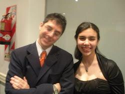 Nico and me