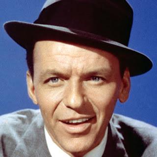 Frank Sinatra 100th Birthday
