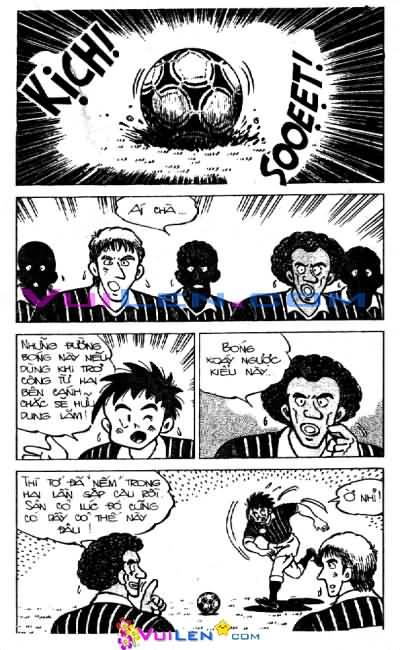 Jindodinho - Đường Dẫn Đến Khung Thành III  Tập 47 page 81 Congtruyen24h
