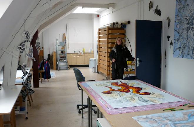 Atelier Krayenhof Kazerne