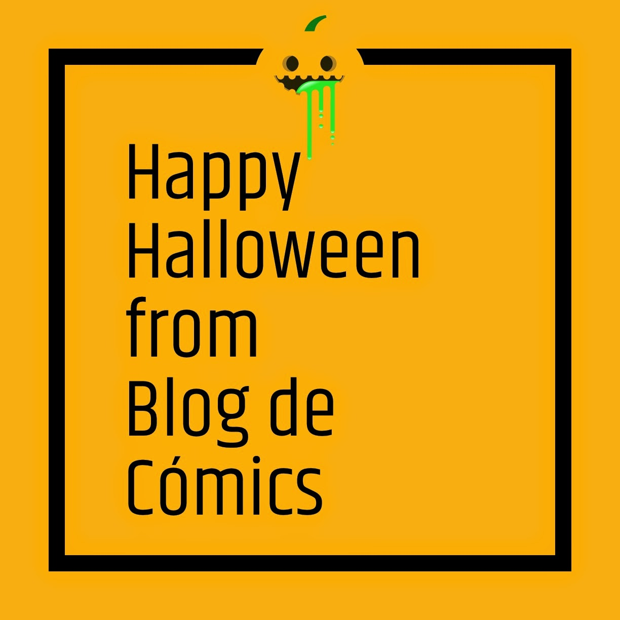 halloween blog de comics