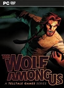 Download The Wolf Among Us PC Game Free Full Version Reloaded