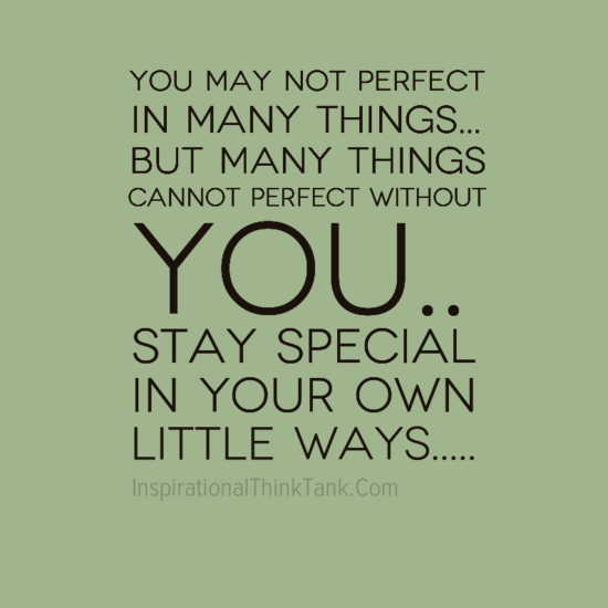 you are not perfect quotes quotesgram