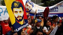 VENEZUELA: «Soy inocente de los delitos que me ha imputado el Ministerio Público»