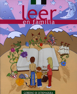 """NOSOTROS PARTICIPAMOS EN EL PROGRAMA """"LEER EN FAMILIA"""""""