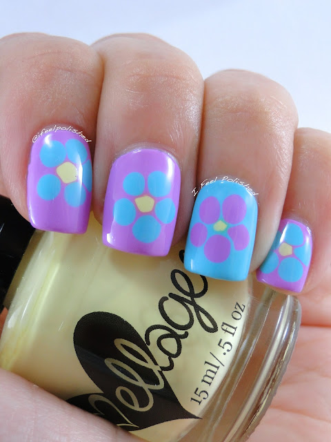 Flower Blobbicure