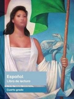 Libros de texto cuarto grado 2014-2015 Español Lecturas por bloque