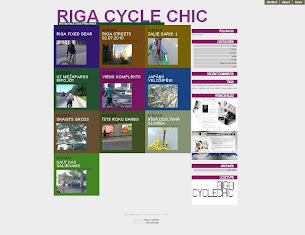 RIGA CYCLE CHIC