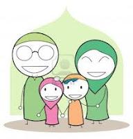 Teladan baik Orang Tua Untuk Anak