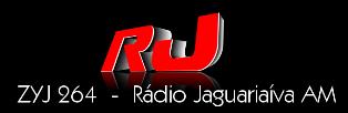 Rádio Jaguariaíva AM de Jaguariaíva PR ao vivo