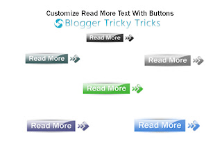 Customize Read more in blogger
