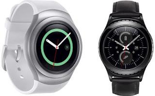 Harga Samsung Gear S2 dan Spesifikasi Lengkap