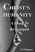 Christ's Humanity