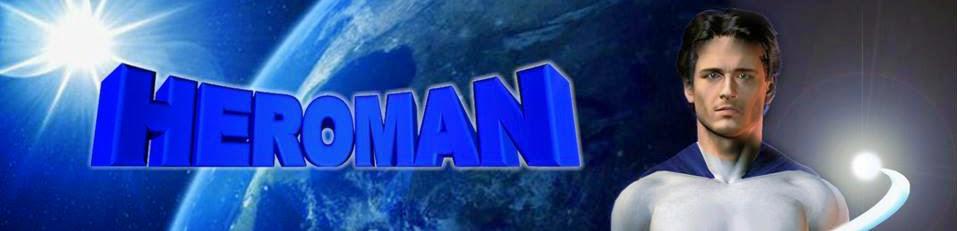 Heroman - Earth Blog
