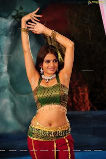Sheena Shahabadi stunning HQ Spicy Pics from her movie Nandeeswarudu