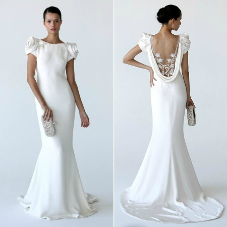 Ladies new brands beautiful sexy summer wedding dresses for Sexy summer wedding dress