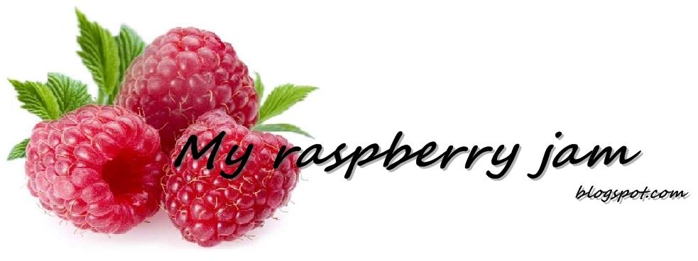 My Raspberry Jam