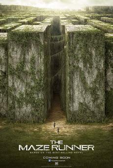 ตัวอย่างหนังใหม่ : The Maze Runner (วงกตมฤตยู) ซับไทย poster2