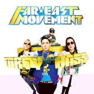 Far East Movement - Ain't Coming Down