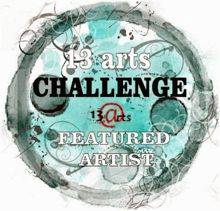 wyróżnienie 13 arts