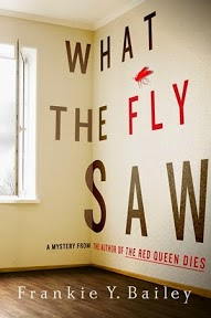 What the Fly Saw cover