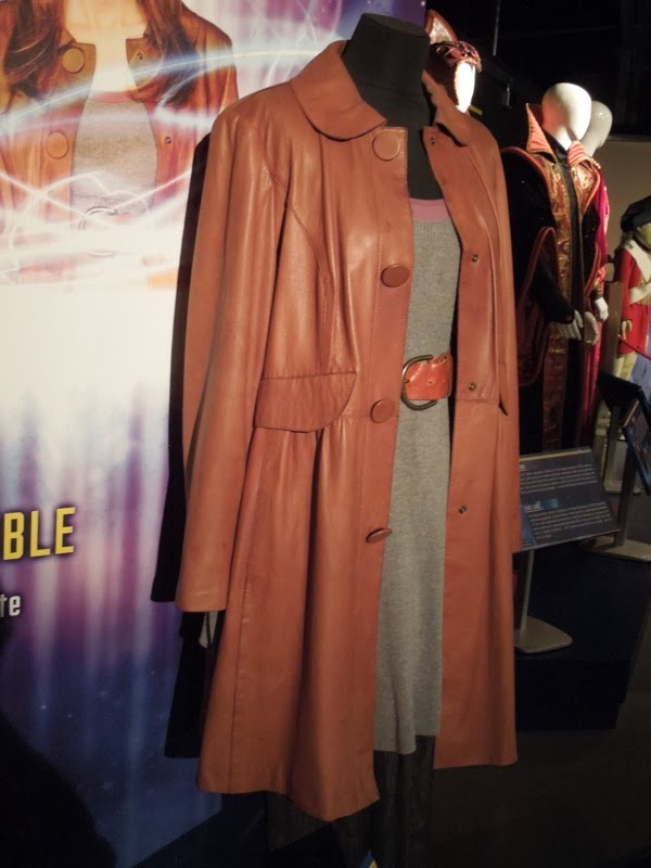 Donna Noble Doctor Who season 4 costume