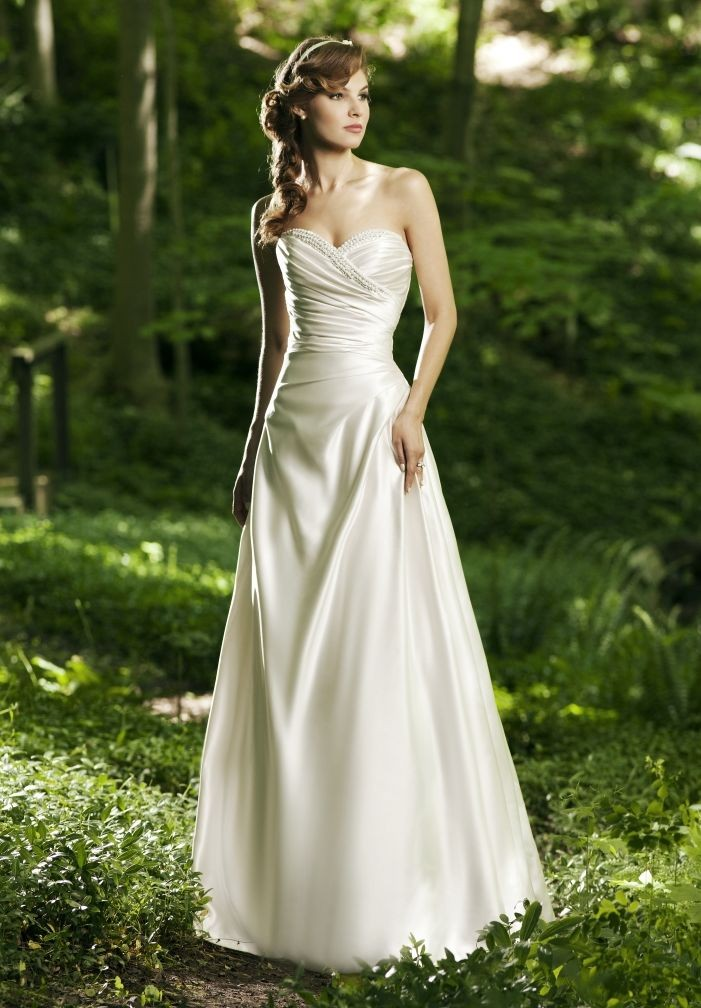 WhiteAzalea Simple Dresses April 2012