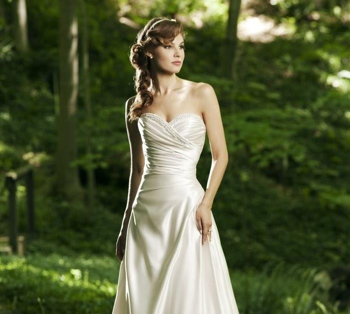 WhiteAzalea Simple Dresses Fascinating Simple Wedding Dresses