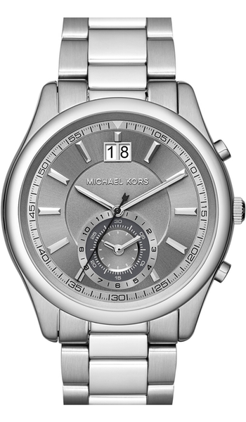 Michael Kors 'Aiden' Chronograph Watch, 43mm