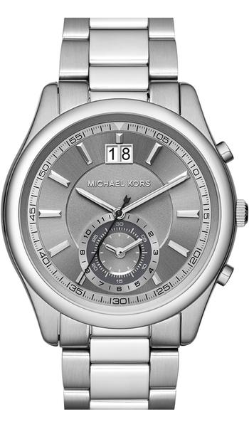 Michael Kors 'Aiden' Chronograph Watch, 43mm