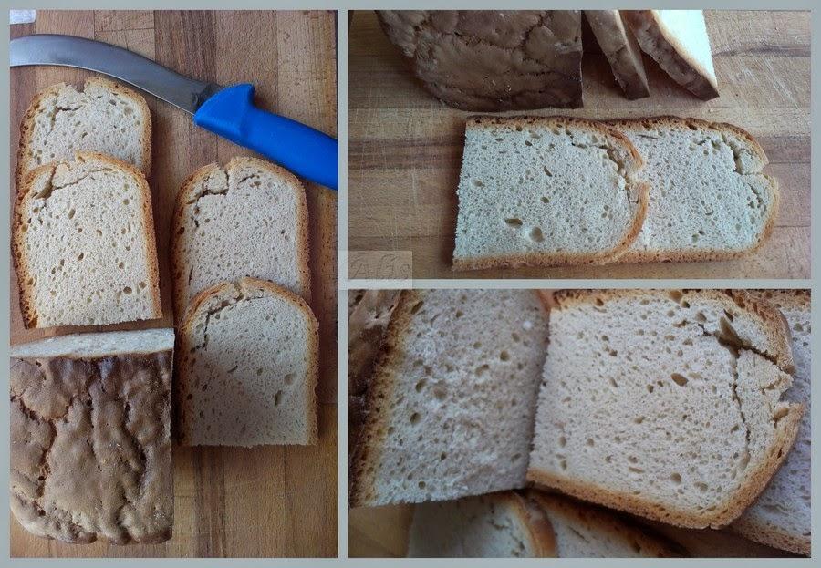 pieczony chleb pieczenie chleba